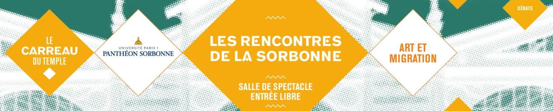 Les Rencontres de la Sorbonne